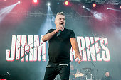 Jimmy Barnes Performs In Melbourne