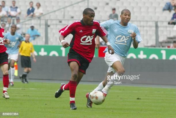Jimmy BRIAND / Habib BELLAID Rennes / Strasbourg Finale de la Coupe Gambardella 2003