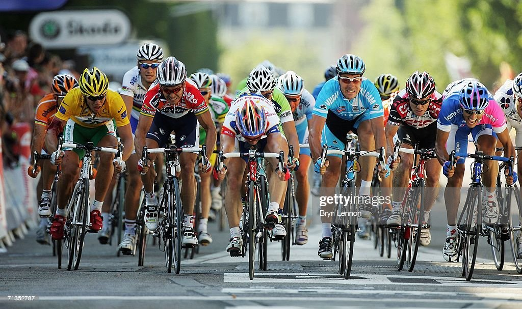 Tour de France 2006 - Stage One
