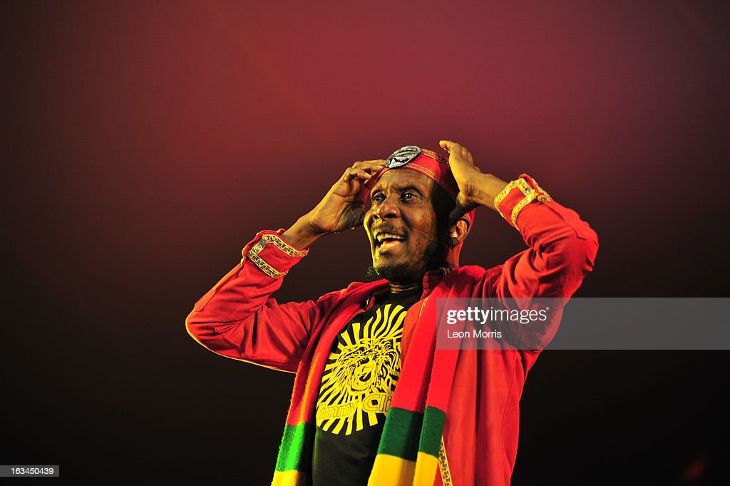 <a gi-track='captionPersonalityLinkClicked' href=/galleries/search?phrase=Jimmy+Cliff&family=editorial&specificpeople=239033 ng-click='$event.stopPropagation()'>Jimmy Cliff</a> performs on stage at Womadelaide 2013 at Botanic Park on March 10, 2013 in Adelaide, Australia.