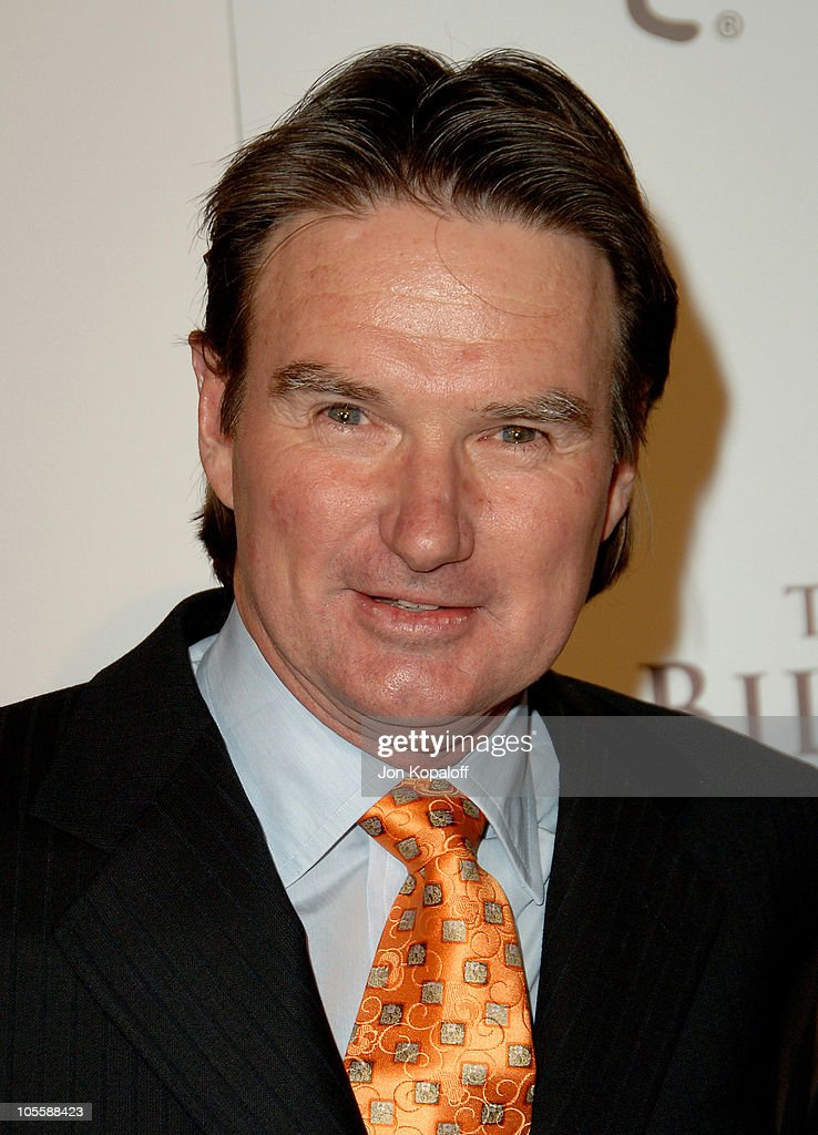 Jimmy Connors during 1st Annual The Billies Awards- Arrivals at Beverly Hilton Hotel in Beverly Hills, California, United States.