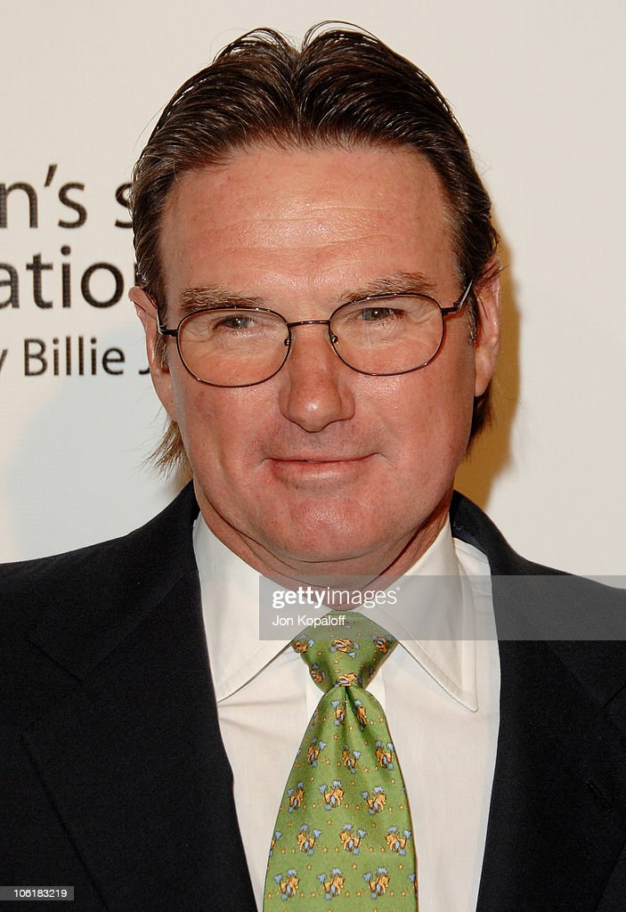 <a gi-track='captionPersonalityLinkClicked' href=/galleries/search?phrase=Jimmy+Connors&family=editorial&specificpeople=157507 ng-click='$event.stopPropagation()'>Jimmy Connors</a> during Women's Sports Foundation Presents 'The Billies' - Arrivals' at Beverly Hilton Hotel in Beverly Hills, California, United States.