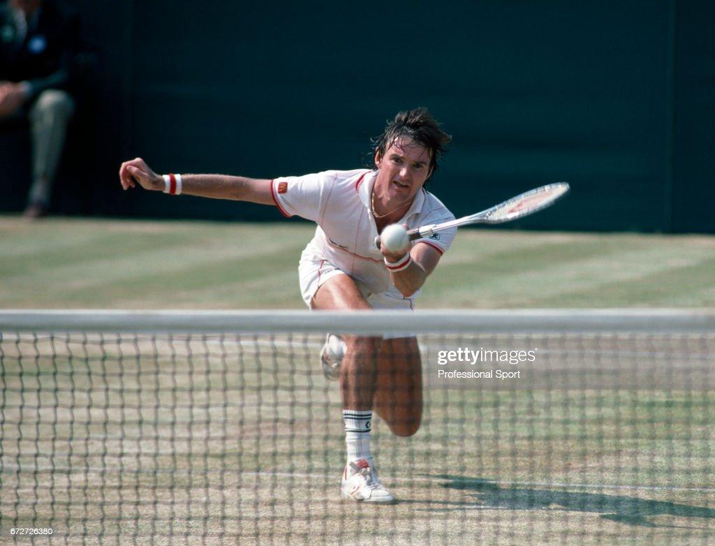 Wimbledon Jimmy Connors