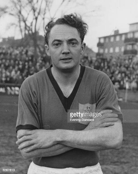 Jimmy Gauld of Plymouth Argyle Football Club