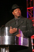 Jimmy Jam at The Recording Academy Honors at the Hyatt Regency in Chicago on October 11 2007