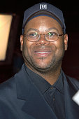 Jimmy Jam during Grammy Award Nominations Press Conference at Madison Square Garden in New York City New York United States