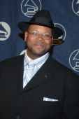 Jimmy Jam during The New York Chapter of the Recording Academy Presents the Recording Academy Honors 2005 Red Carpet at Gotham Hall in New York City...