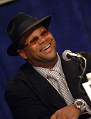 Jimmy Jam during 'Urban Edge' Producers Summit Presented by the Recording Acadamy Austin Chapter with Jimmy Jam at Austin Convention Center in Austin...