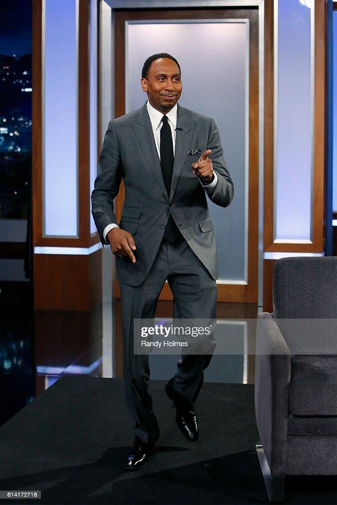 "ABC's ""Jimmy Kimmel Live"" - Season 14"