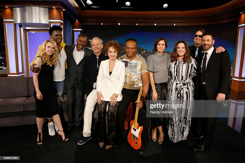 Game Night special edition episodes air in primetime every night of the NBA Finals The guest for Wednesday June 8 included Cast of the new...
