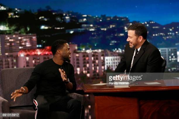 Game Night special edition episodes air in primetime every night of the NBA Finals The guest for Thursday June 1 included Kevin Hart KEVIN