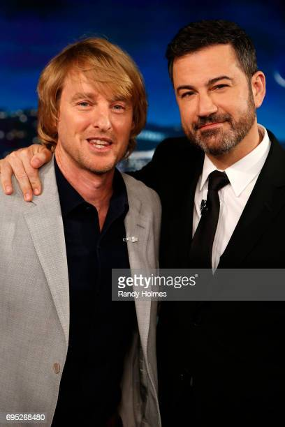 Game Night special edition episodes air in primetime every night of the NBA Finals The guest for Friday June 9 included Owen Wilson OWEN
