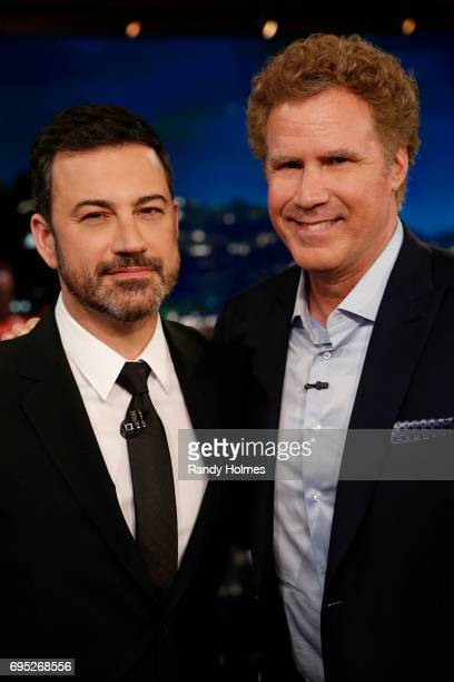 Game Night special edition episodes air in primetime every night of the NBA Finals The guest for Wednesday June 7 included Will Ferrell JIMMY