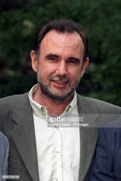 Jimmy McGovern writer of the Granada TV dramadocumentary 'Hillsborough' The programme deals with the events leading up to Britain's worst sporting...