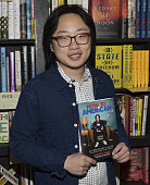 """Jimmy O. Yang Signs Copies Of His New Book """"How To..."""