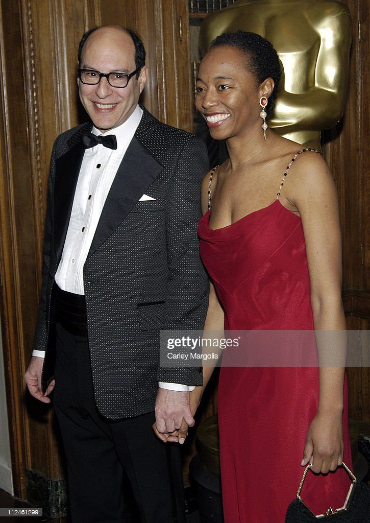 Jimmy Picker and Jennifer Gilley during The Academy of Motion Picture Arts and Sciences Official New York Oscar Night 2006 Celebration at St. Regis Hotel in New York City, New York, United States.