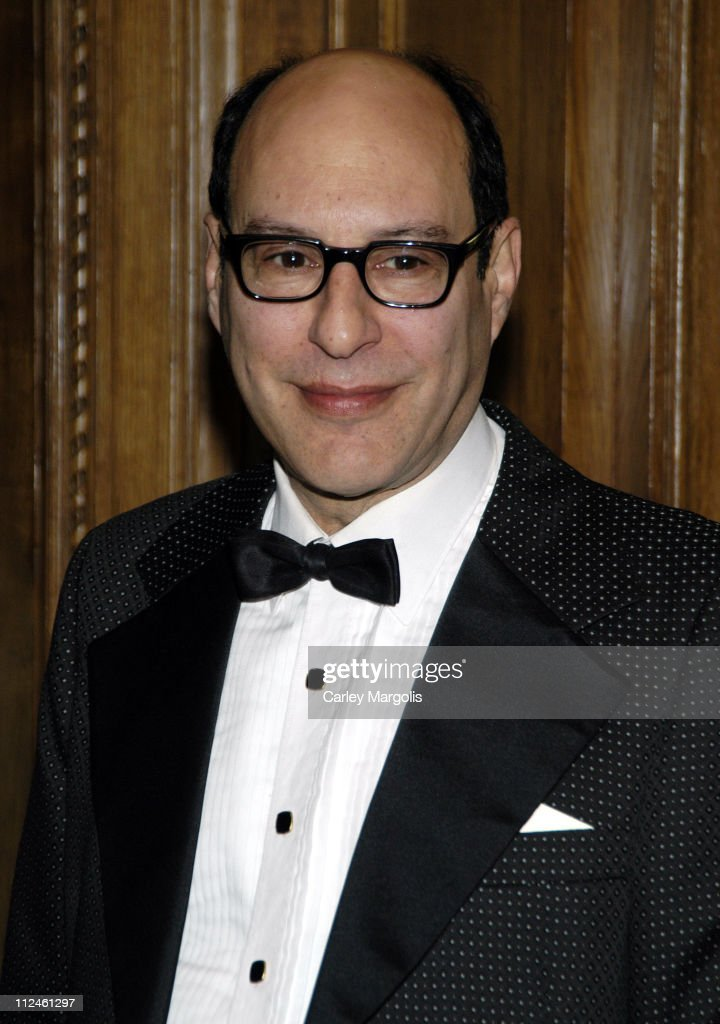 Jimmy Picker during The Academy of Motion Picture Arts and Sciences Official New York Oscar Night 2006 Celebration at St. Regis Hotel in New York City, New York, United States.