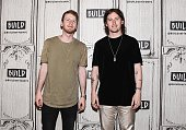 Build Presents Jimmy Rainsford And Ryan Hennessy...