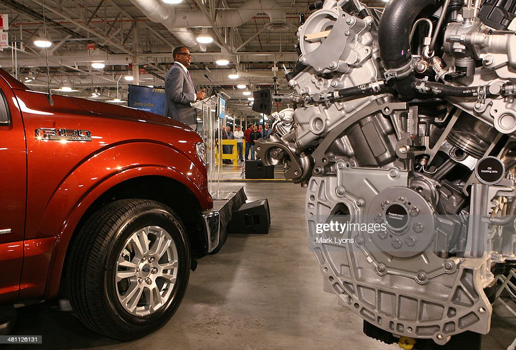Ford engine plant lima ohio 2017 2018 2019 ford price for Ford motor company lima ohio