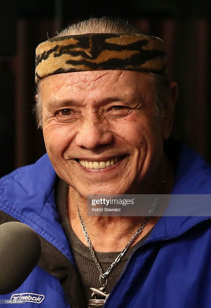 jimmy superfly snuka visits the opie anthony show at siriusxm studios