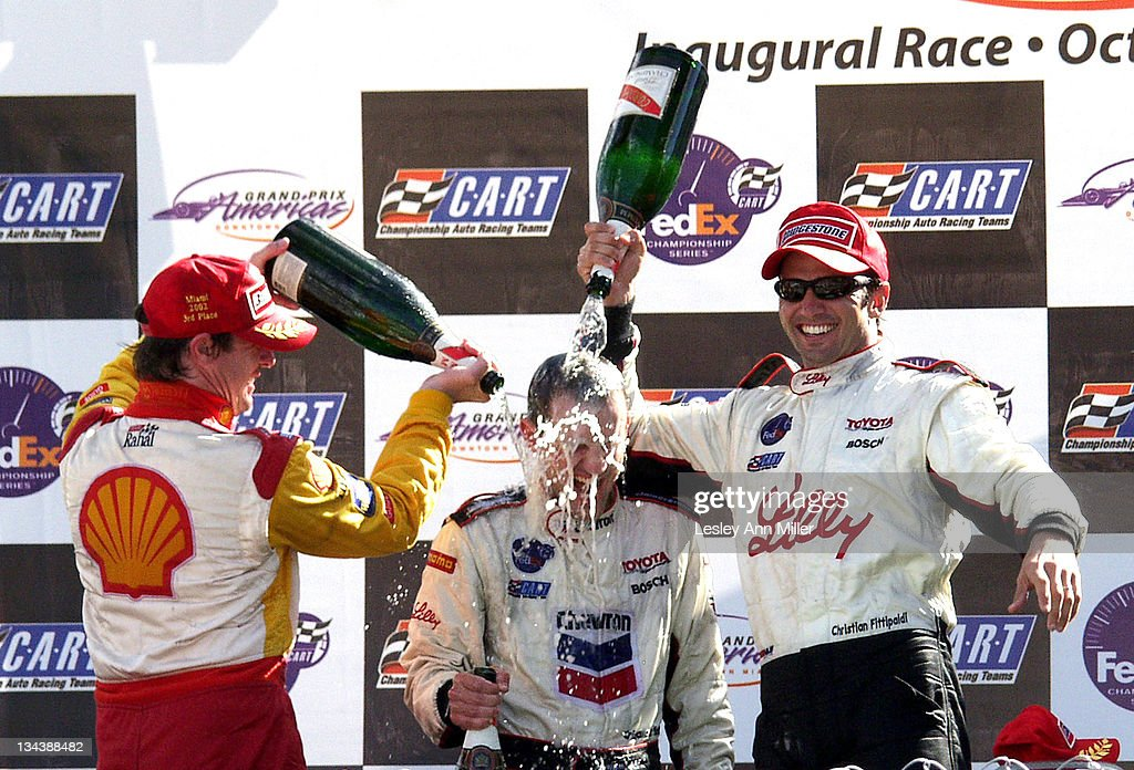 CART Grand Prix Americas - Miami