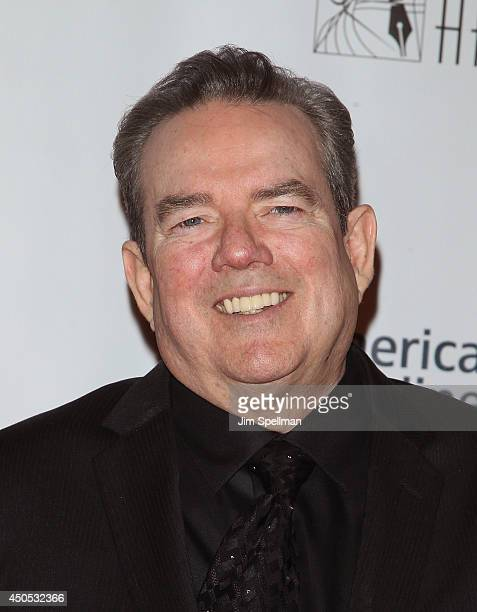 Jimmy Webb attends the 45th Annual Songwriters Hall of Fame Induction and Awards Gala at The New York Marriott Marquis on June 12 2014 in New York...