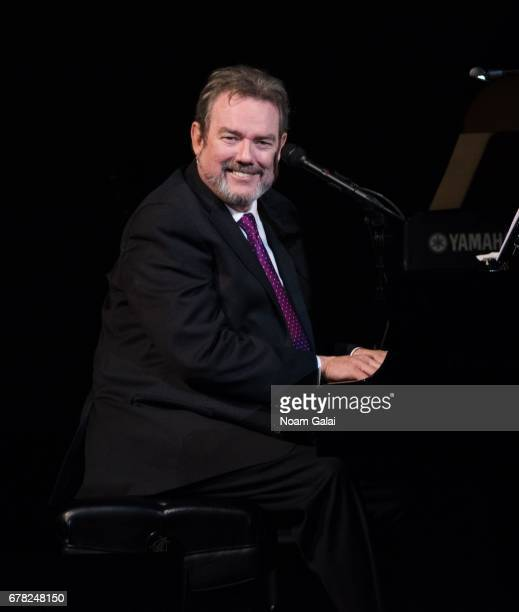 Jimmy Webb performs during a tribute concert honoring Jimmy Webb at Carnegie Hall on May 3 2017 in New York City