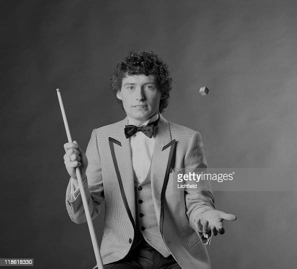 Jimmy White Stock Photos and Pictures | Getty Images