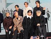 Celebrity Sightings In New York City - February 21, 2020