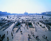 Jinshui Bridges, Tiananmen Square, Beijing, China