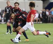 MLS All-Star Game - Manchester United v MLS All Stars