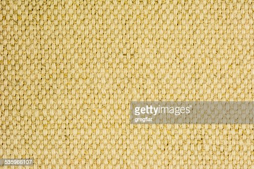 Jjute bag material as an abstract background : Stock Photo