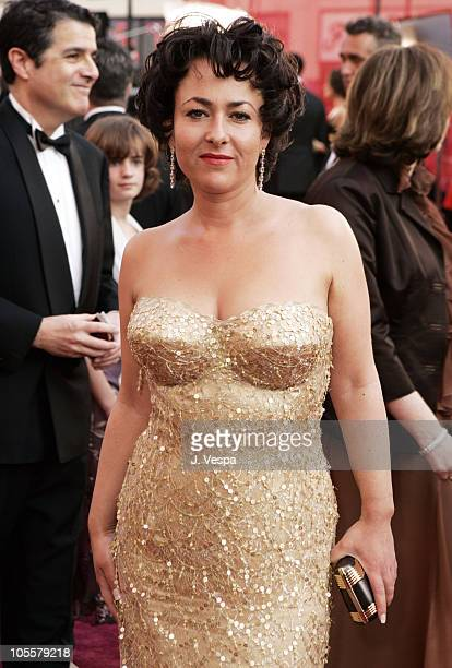 Jo Allen during The 77th Annual Academy Awards Executive Arrivals at Kodak Theatre in Hollywood California United States