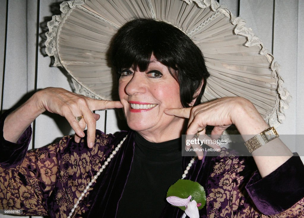 Jo Anne Worley attends the 17th 'Women Of Distinction' Awards Luncheon at W Hollywood on May 14 2010 in Hollywood California