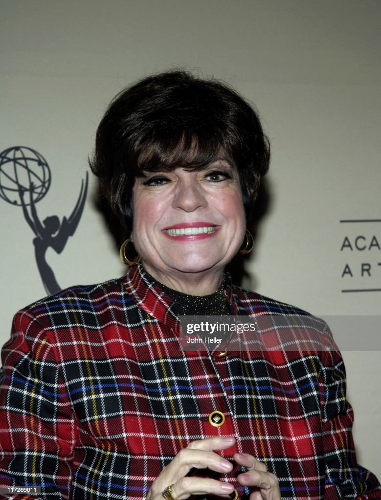 Jo Anne Worley during Academy of Television Arts Sciences Activities Committee Presents Jonathan Winters Is Turning 80 And Your Invited at Academy of...