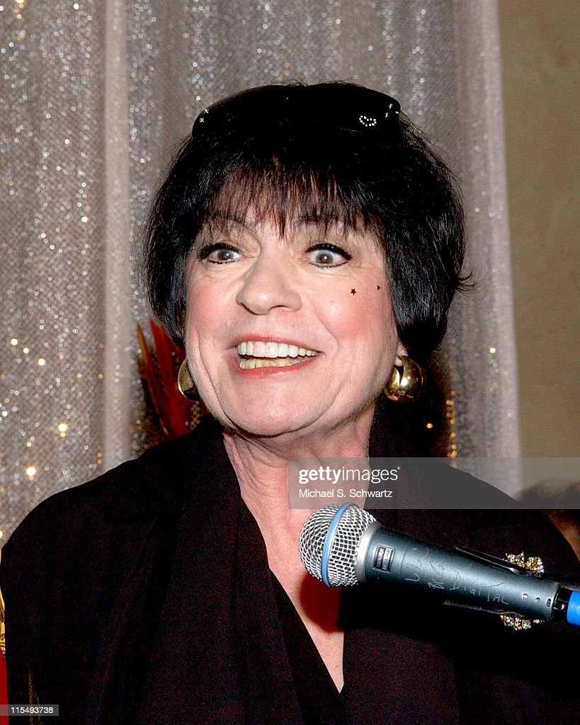 Jo Anne Worley during The 20th Annual Charlie Awards at The Hollywood Roosevelt Hotel in Hollywood California United States