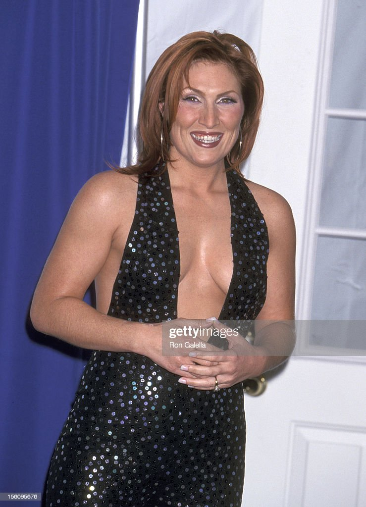 Jo Dee Messina during The 2000 Radio Music Awards at The Aladdin Hotel ... Rupert
