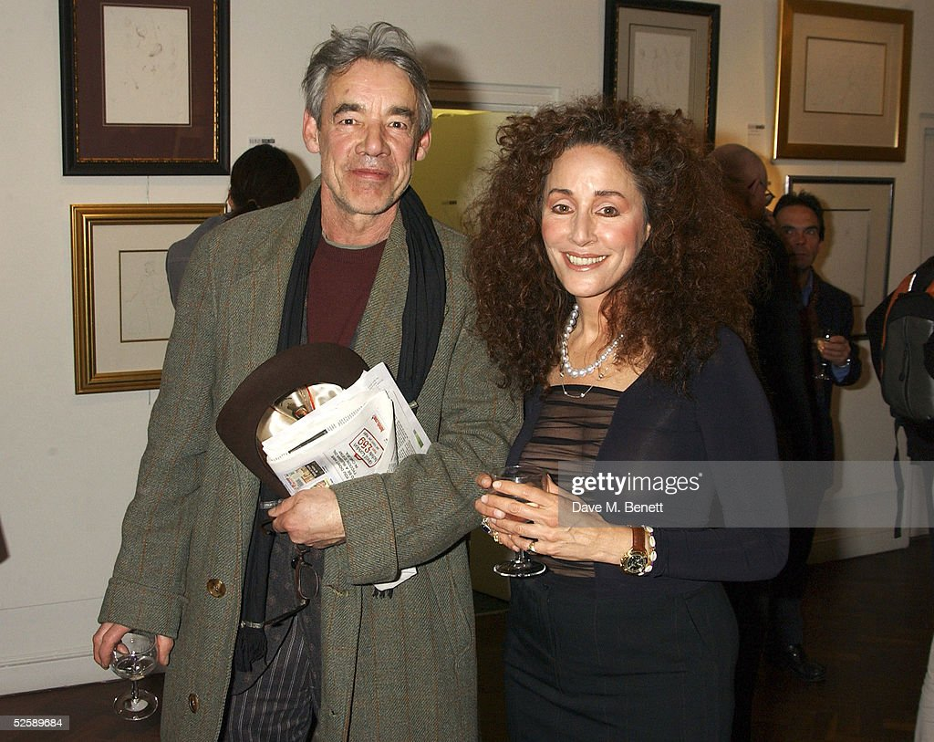 miles davis paintings and sketches exhibition in london photos and jo gelbard r poses actor roger lloyd pack during a miles davis