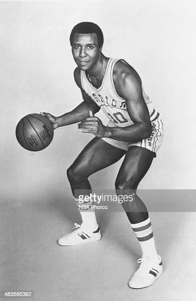 Jo Jo White of the Golden State Warriors poses for a portrait circa 1979 at the OaklandAlameda County Coliseum Arena in Oakland CA NOTE TO USER User...