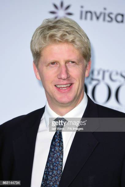 Jo Johnson at the London Evening Standard's annual Progress 1000 in partnership with Citi and sponsored by Invisalign UK held in London PRESS...