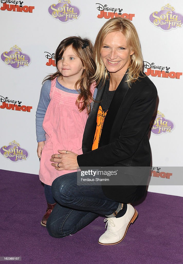 <a gi-track='captionPersonalityLinkClicked' href=/galleries/search?phrase=Jo+Whiley&family=editorial&specificpeople=213846 ng-click='$event.stopPropagation()'>Jo Whiley</a> attends the launch screening of Sofia The First at May Fair Hotel on February 22, 2013 in London, England.
