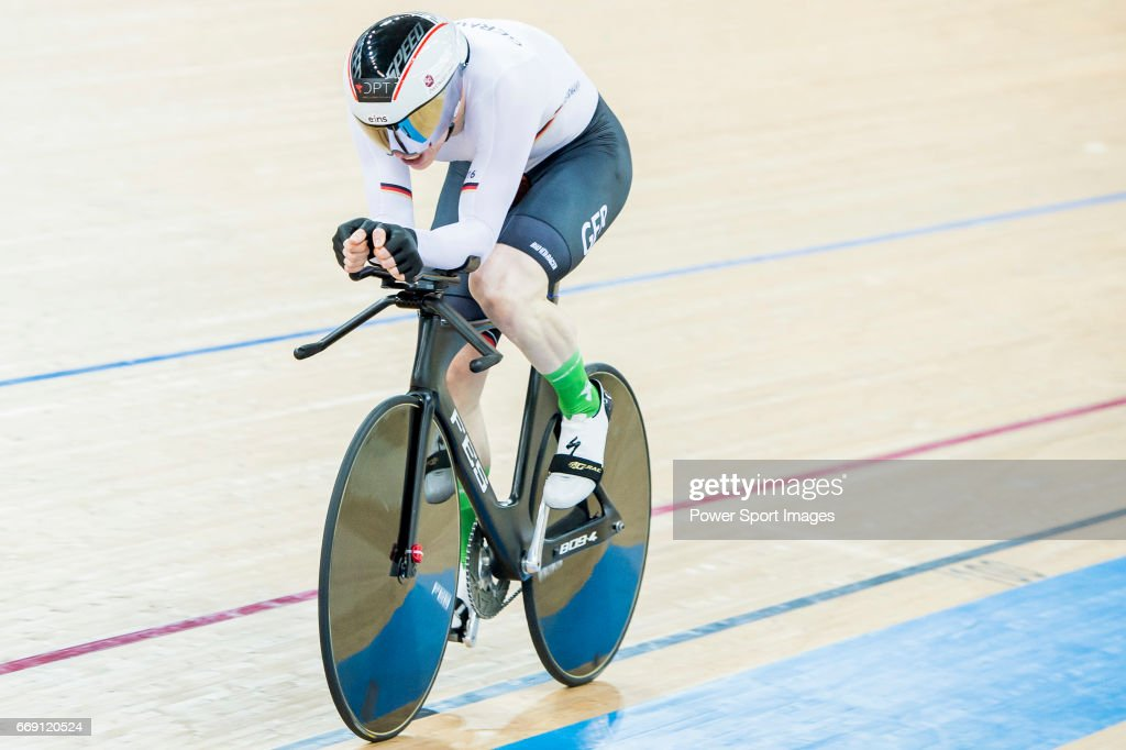 2017 UCI World Cycling - Day Five