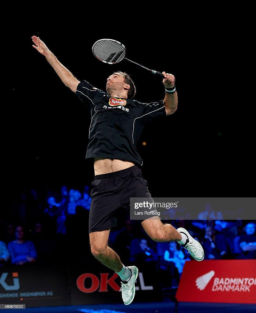 s et images de Yonex Copenhagen Masters Badminton Day e