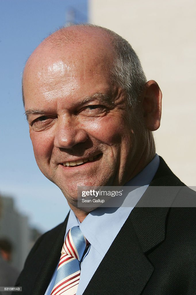 Joachim Hunold head of German discount airliner AirBerlin attends the Summer Fest of the represenation of the German state of Lower Saxony June 27...
