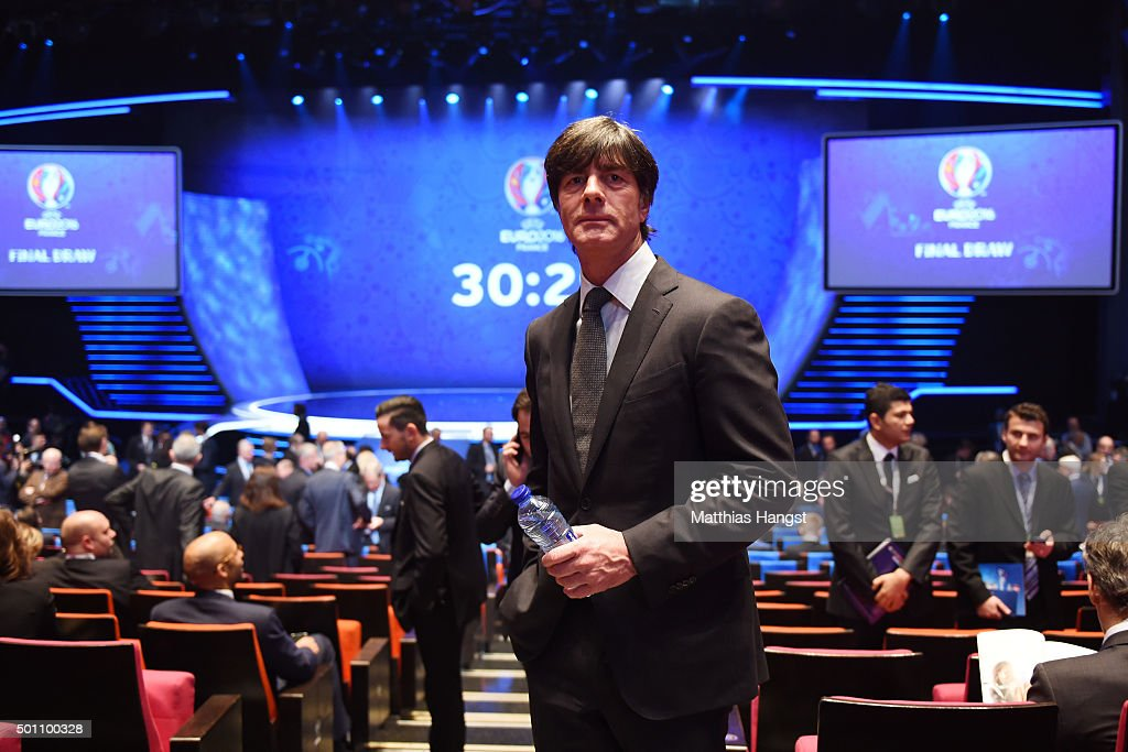 euro 2016 final draw ceremony getty images. Black Bedroom Furniture Sets. Home Design Ideas