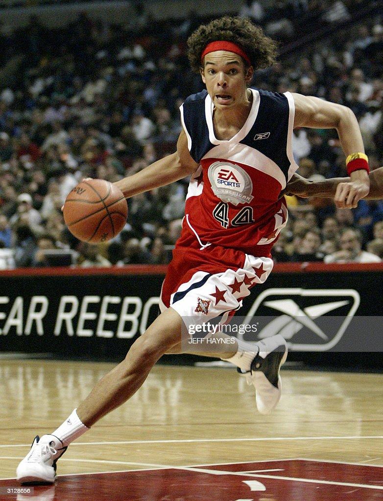 EA Sports Roundball Classic s and
