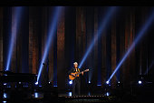 'Joan Baez 75th Birthday Celebration' at Beacon Theater on Wednesday night January 27 2016This imageJoan Baez performing 'Forever Young'