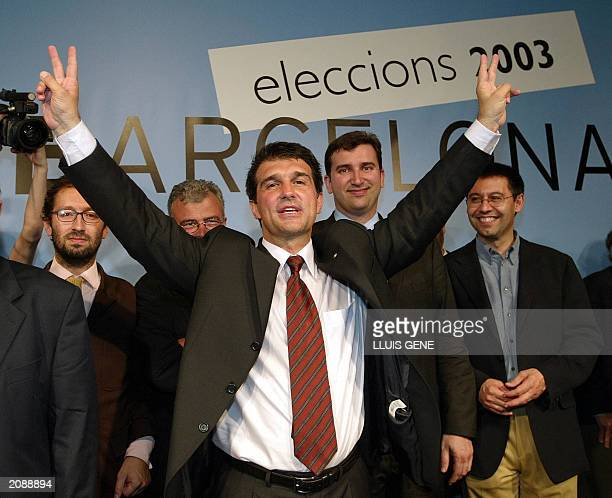 http://media.gettyimages.com/photos/joan-laporta-celebrates-his-election-as-president-of-fc-barcelona-in-picture-id2088894?s=612x612