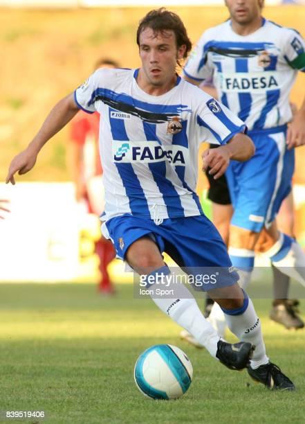 Joan VERDU Deportivo la Corogne / Real Sociedad