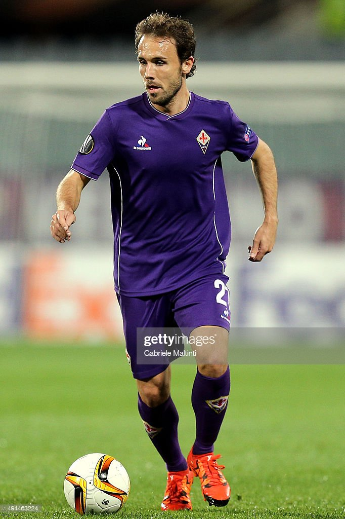 ACF Fiorentina v KKS Lech Poznan - UEFA Europa League